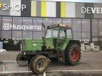Traktor типа Fendt Favorit 611 LS в Colmar-Berg