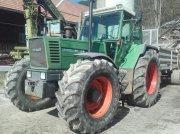 Fendt Favorit 611 LSA 40km/h Traktor