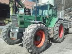 Traktor des Typs Fendt Favorit 611 LSA 40km/h in Harmannsdorf-Rückers