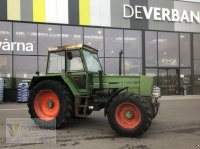Fendt Favorit 612 LS Traktor
