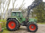 Fendt Favorit 614 LSA Turbomatik E Тракторы