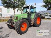 Traktor des Typs Fendt FAVORIT 712 VARIO, Gebrauchtmaschine in Meppen-Versen