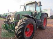 Traktor des Typs Fendt FAVORIT 714 VARIO, Gebrauchtmaschine in Großweitzschen