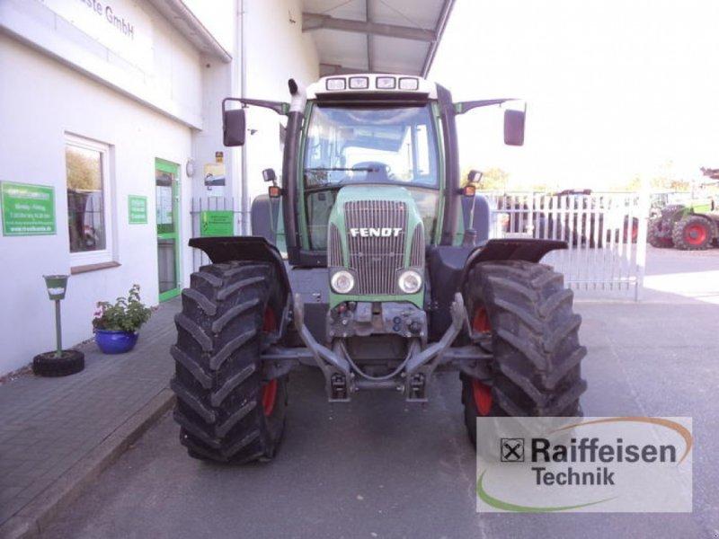 Traktor des Typs Fendt Favorit 714, Gebrauchtmaschine in Eckernförde (Bild 4)