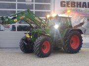 Fendt Favorit 716 Vario mit Stoll Frontlader F 50 Traktor