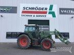 Traktor des Typs Fendt Favorit 716 Vario TMS in Leizen