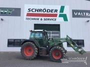 Traktor des Typs Fendt Favorit 716 Vario TMS, Gebrauchtmaschine in Leizen