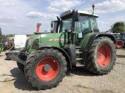 Traktor des Typs Fendt FAVORIT 716 VARIO, Gebrauchtmaschine in Muespach