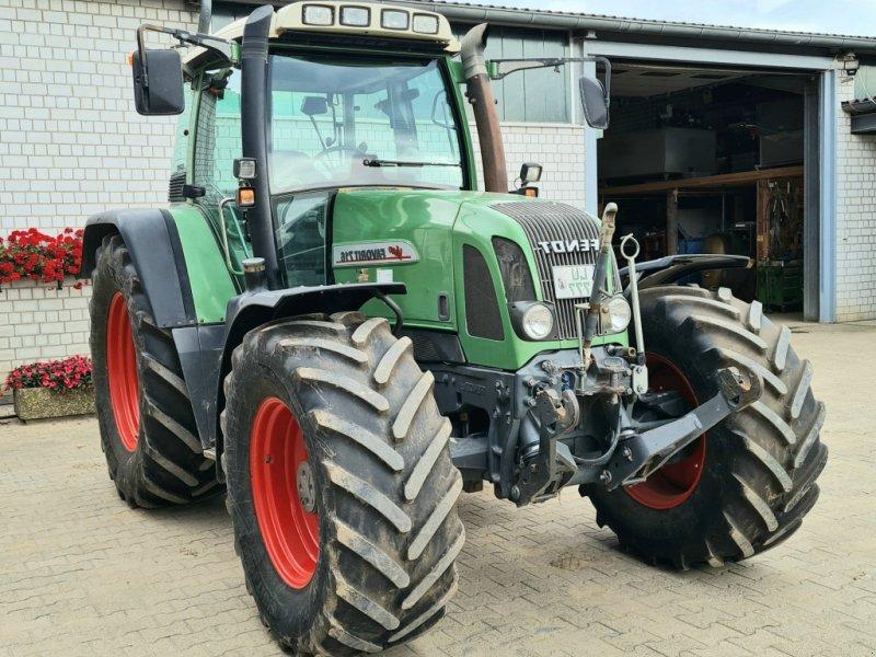 Traktor des Typs Fendt Favorit 716 Vario, Gebrauchtmaschine in Neuhofen (Bild 1)