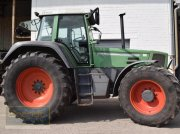 Traktor des Typs Fendt Favorit 816 A, Gebrauchtmaschine in Bremen