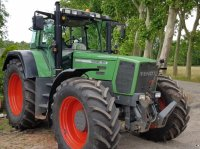 Fendt Favorit 816 Tshift 818 822 824 Traktor