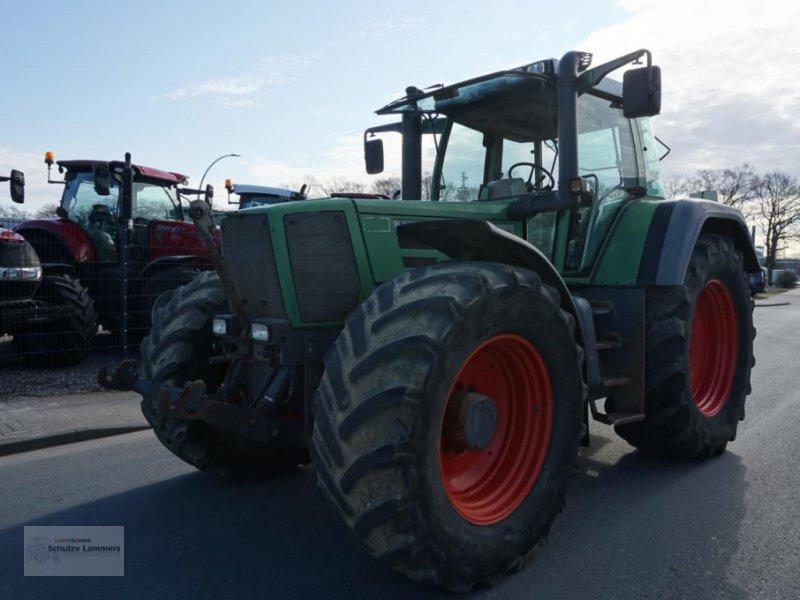 Traktor типа Fendt Favorit 816 Turboshift, Gebrauchtmaschine в Borken (Фотография 1)