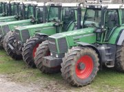 Fendt Favorit 818 Turboshift Тракторы