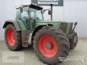 Traktor типа Fendt Favorit 818, Gebrauchtmaschine в Ahlerstedt