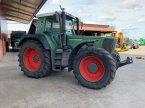 Traktor des Typs Fendt Favorit 822 in Ostercappeln