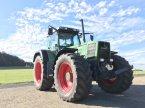 Traktor типа Fendt Favorit 822 в Steinau