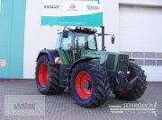 Traktor des Typs Fendt Favorit 822, Gebrauchtmaschine in Norden