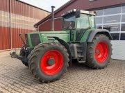Traktor des Typs Fendt Favorit 824, Motor gerade komplett überholt!, Gebrauchtmaschine in Ostercappeln