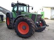 Traktor del tipo Fendt Favorit 824 Top Zustand, Gebrauchtmaschine en Brandenburg - Liebenwalde