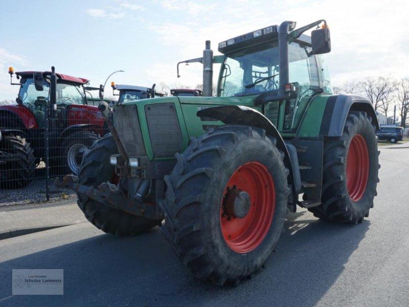 Traktor типа Fendt Favorit 824 Turboshift, Gebrauchtmaschine в Borken (Фотография 1)
