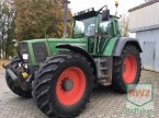 Traktor des Typs Fendt Favorit 824 in Wittlich