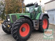 Fendt Favorit 824 Traktor