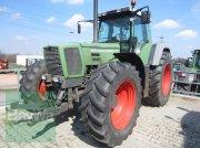 Traktor des Typs Fendt FAVORIT 824, Gebrauchtmaschine in Großweitzschen