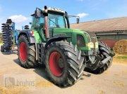 Traktor typu Fendt Favorit 916 Vario, Gebrauchtmaschine w Quitzow