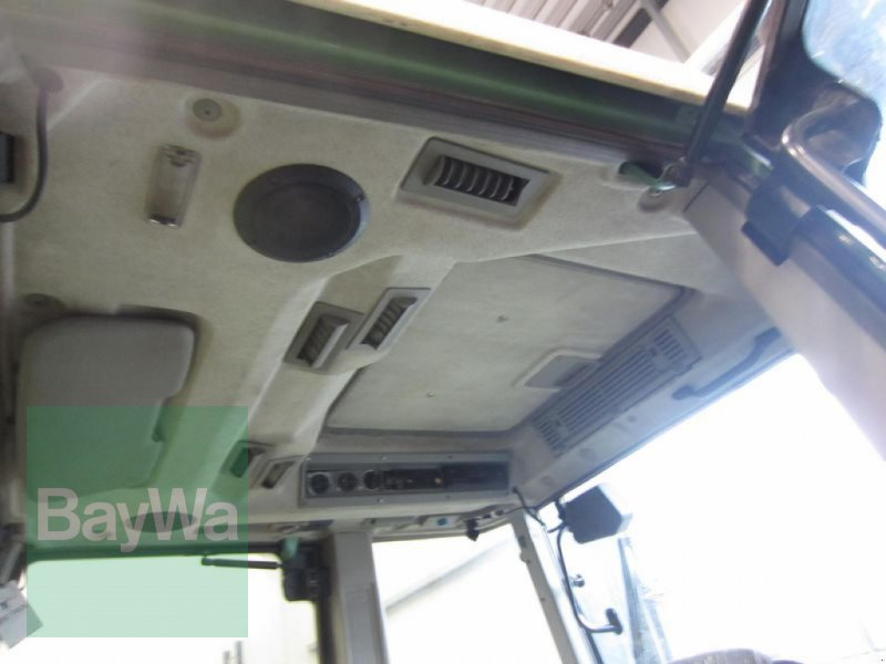 Traktor a típus Fendt FAVORIT 920 VARIO, Gebrauchtmaschine ekkor: Großweitzschen  (Kép 5)