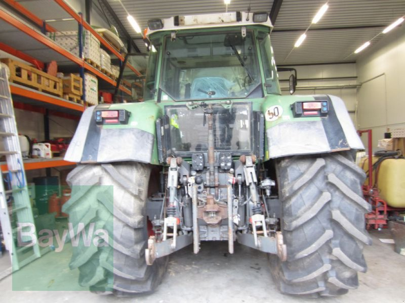 Traktor a típus Fendt FAVORIT 920 VARIO, Gebrauchtmaschine ekkor: Großweitzschen  (Kép 3)