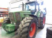 Traktor des Typs Fendt FAVORIT 920 VARIO, Gebrauchtmaschine in Großweitzschen