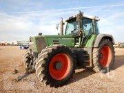 Traktor du type Fendt FAVORIT 924 VAR, Gebrauchtmaschine en St Aubin Sur Gaillon