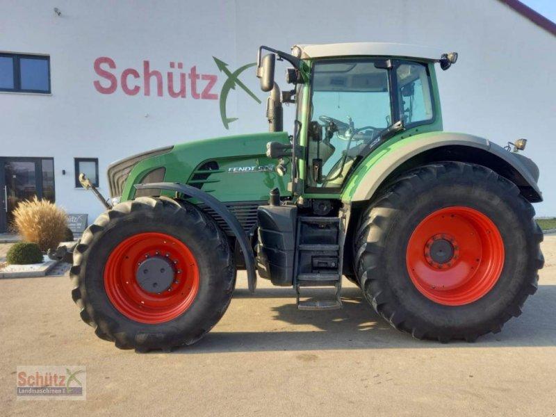 Traktor des Typs Fendt Favorit 924 vario, 5970Bh, Bj.2009, 60km/h,FH, Top, Gebrauchtmaschine in Schierling (Bild 1)