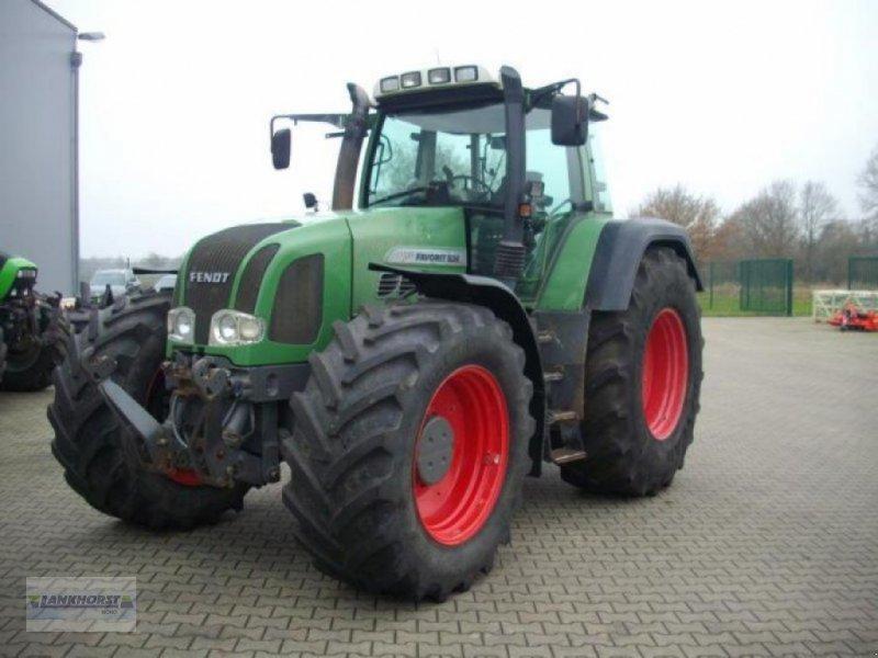 Traktor a típus Fendt FAVORIT 924 VARIO, Gebrauchtmaschine ekkor: Aurich (Kép 1)