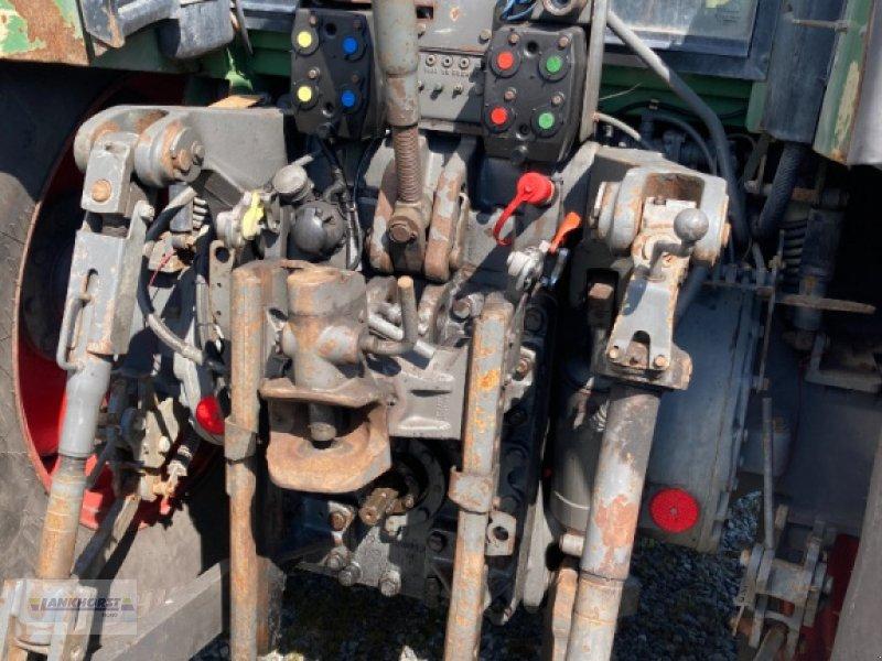 Traktor типа Fendt Favorit 924 Vario, Gebrauchtmaschine в Aurich (Фотография 1)