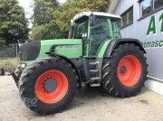 Traktor des Typs Fendt FAVORIT 924 VARIO, Gebrauchtmaschine in Neuenkirchen-Vörden