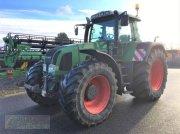Fendt FAVORIT 926 MIT FKH Traktor