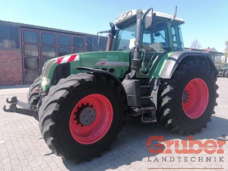 Traktor des Typs Fendt Favorit 926 Vario, Gebrauchtmaschine in Ampfing (Bild 1)