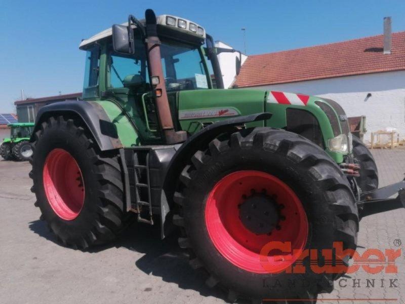 Traktor des Typs Fendt Favorit 926 Vario, Gebrauchtmaschine in Ampfing (Bild 2)