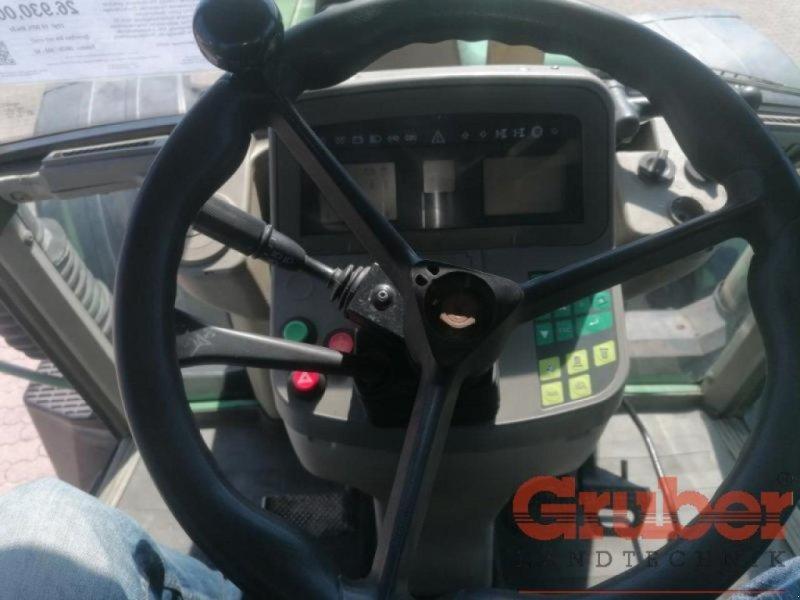 Traktor des Typs Fendt Favorit 926 Vario, Gebrauchtmaschine in Ampfing (Bild 10)