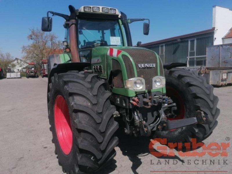 Traktor des Typs Fendt Favorit 926 Vario, Gebrauchtmaschine in Ampfing (Bild 4)