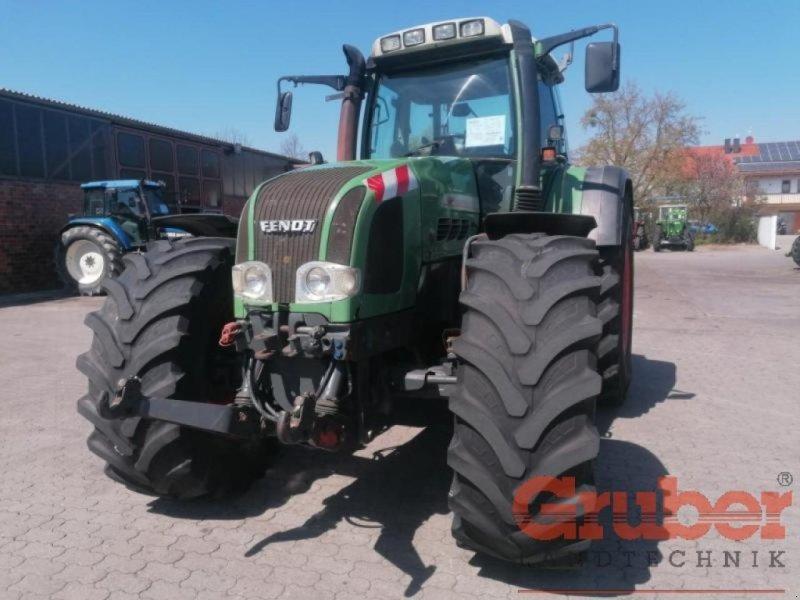 Traktor des Typs Fendt Favorit 926 Vario, Gebrauchtmaschine in Ampfing (Bild 3)