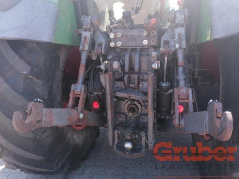 Traktor des Typs Fendt Favorit 926 Vario, Gebrauchtmaschine in Ampfing (Bild 6)
