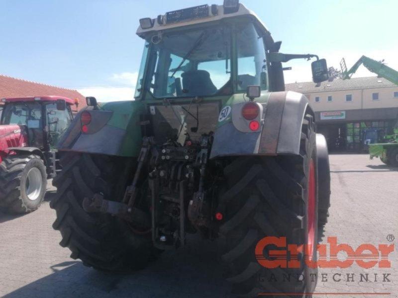Traktor des Typs Fendt Favorit 926 Vario, Gebrauchtmaschine in Ampfing (Bild 5)