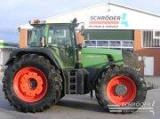 Fendt Favorit 930 Vario TMS Тракторы