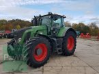 Traktor des Typs Fendt FAVORIT 930 VARIO in Niedercunnersdorf