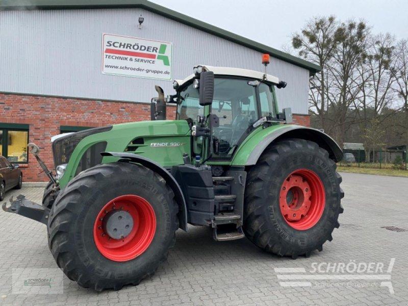 Traktor типа Fendt Favorit 936 Vario Profi Plus, Gebrauchtmaschine в Friedland (Фотография 1)
