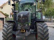 Traktor des Typs Fendt Fendt 312 S4 bei 2678 h Variogetriebe NEU, Gebrauchtmaschine in Schutterzell