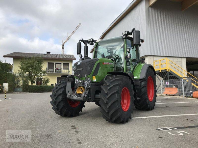 Traktor des Typs Fendt Fendt 314 Profi+ Setting2, Neumaschine in Burgkirchen (Bild 1)