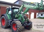 Traktor типа Fendt Fendt 415 Vario TMS, Gebrauchtmaschine в Eckernförde